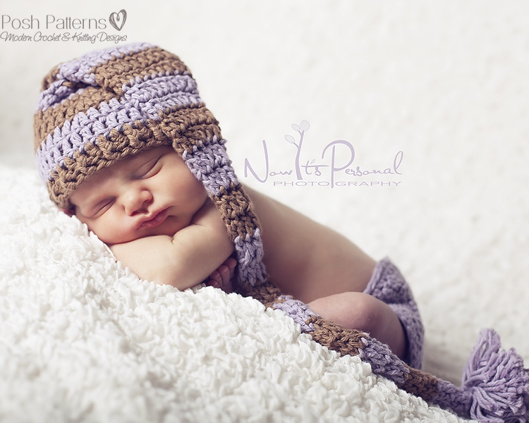 Crochet Pattern Baby Pixie Hat : Crochet Hat Pattern Baby Long Tail Pixie Hat Stocking Hat ...